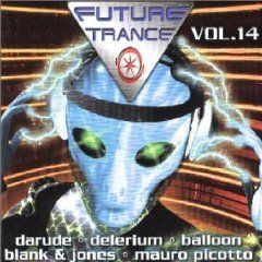 Future Trance 14