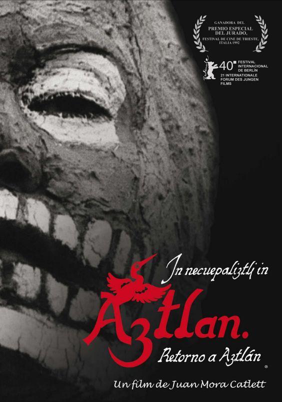Retorno a Aztlán (1991) http://www.imdb.com/title/tt0102779/