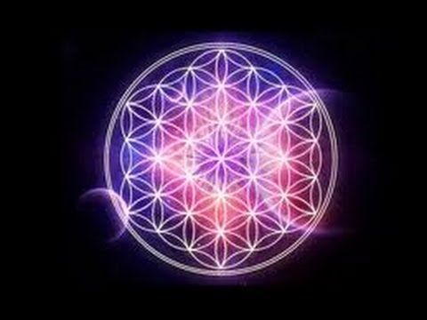 Documentary The Ancient Secret Of Life Flower Sacred Geometry Of The Flower Of Life Sacred Geometry Flower Of Life Pattern