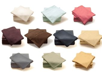 $39 for Ultra Soft Queen Microfiber Sheet Set + Includes Shipping ($139 Value)