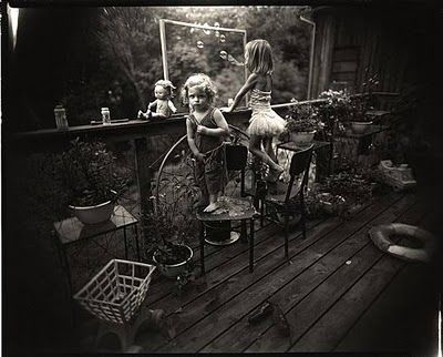 The Last Doll Standing: Sally Mann