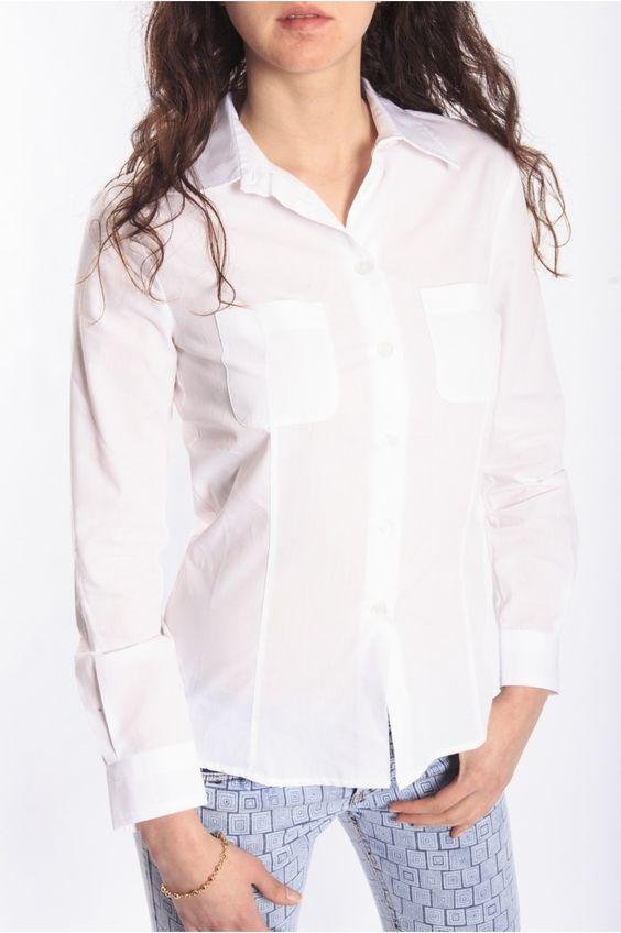 Denny Rose Weißer Baumwolle erhalten Art 46DR 41029