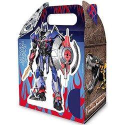 Caixa Surpresa Transformers 4 - 08 unidades