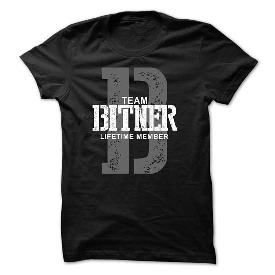 Bitner team lifetime member ST44 - #mason jar gift #hoodie dress. LOWEST SHIPPING => https://www.sunfrog.com/LifeStyle/Bitner-team-lifetime-member-ST44.html?id=60505