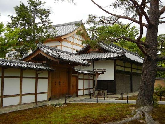Tempel Kyoto