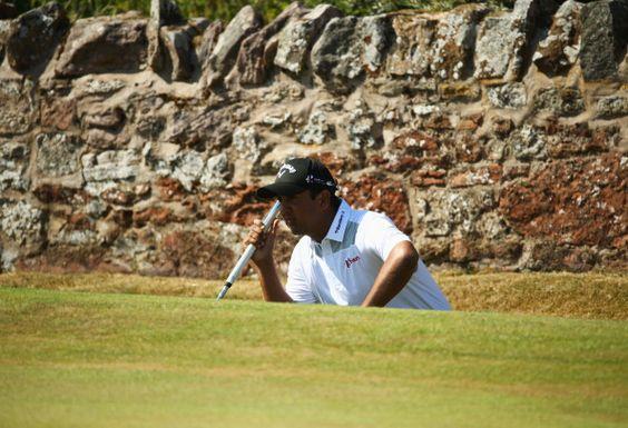 Kapur looks to shine again at golf tourney