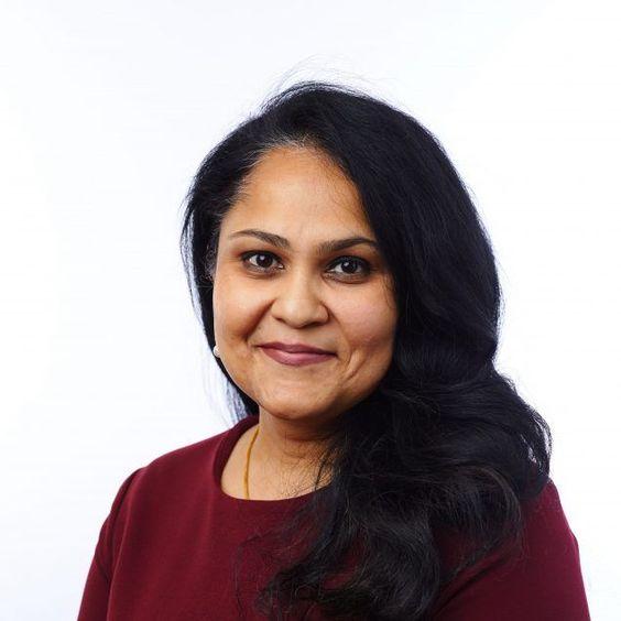 Swathi (actress)