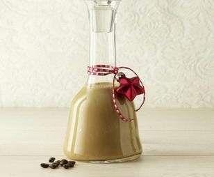 Rezept Variation von Kaffeelikör von Wossi85 - Rezept der Kategorie Getränke
