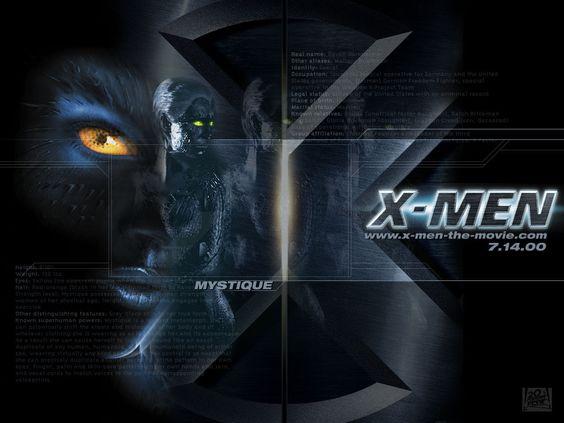 """Film: """"X-MEN"""""""