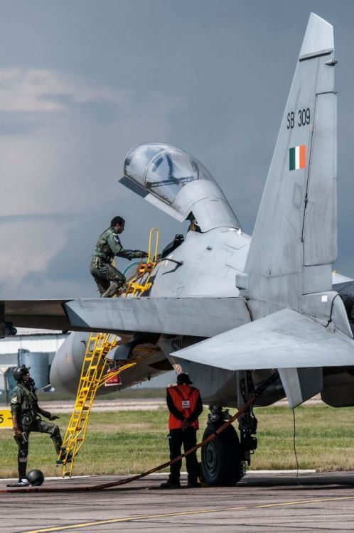 Sukhoi Su 30mki Indian Flankers Indian Fighter Planes Air Fighter Aviation