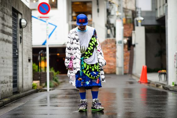 8 Rising Brands From Tokyo Fashion Week You Should Know