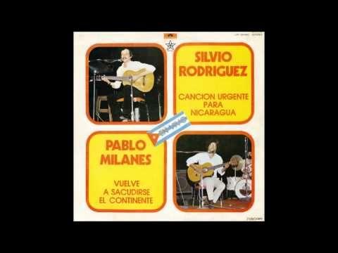 Hoy La Vi Silvio Y Pablo En Vivo Grupo Musical Canciones Versos