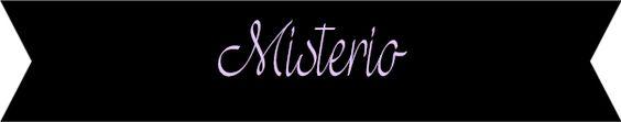 Misterio: