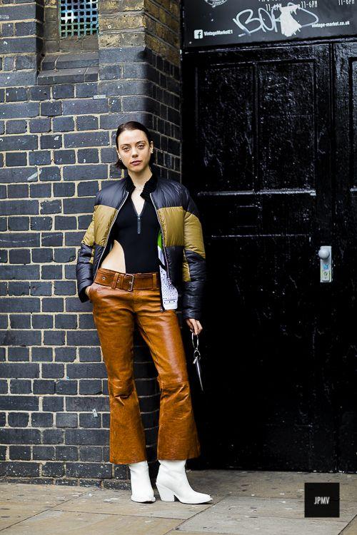 Georgia Pendlebury - London
