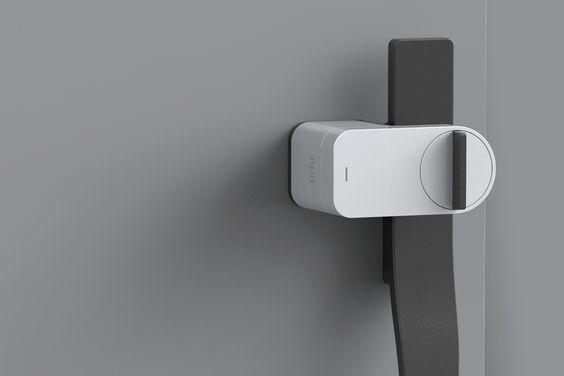 Smart Lock [Qrio Smart Lock] | 历届获奖作品 | Good Design Award