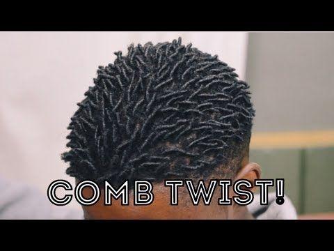 Perfect Finger Coil Tutorial On Short Hair 2017 Jawun Ahmud Youtube Short Hair Twist Styles Hair Twist Styles Hair Twists Black