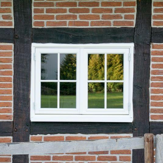 Klassisches Danisches Fenster Holzfenster Fensterhersteller Fenster