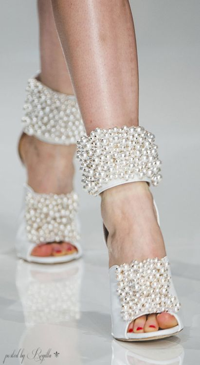 Casual Summer Shoes - Must Have Footwear Collection.