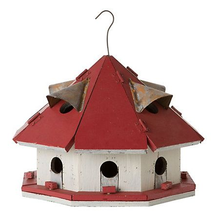 Terrain Bird Motel #shopterrain I WANT A FEW OF THESE!!!: Birdhouses Cages, Buildbirdhouses Blogspot, Birdhouses Feeders Cages, Birds House, Garden Birdhouses, Birdcages Birdhouses, Feeders Birdhouses