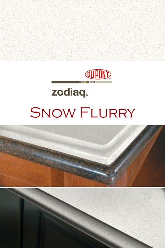 Snow Flurry Zodiaq Is Perfect For A Kitchen Quartz Countertop Replacement Quartz Kitchen Countertops Replacing Countertops Quartz Kitchen