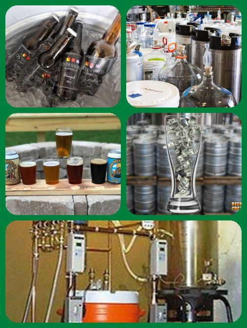 Wine Bottling Supplies Near Me Home Brewing Equipment Home Brewing Homebrew Kit