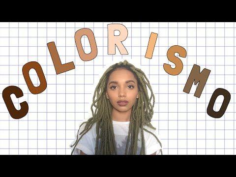 Colorismo, ser negro e os 3 mitos da mulher negra - YouTube