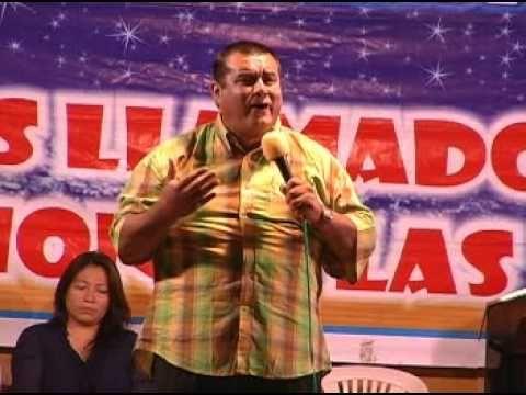 El evangelista internacional Oscar Estrada. De delincuente a predicador a las naciones. Mi testimonio llamado a la naciones. Un milagro de Dios. impacto de m...
