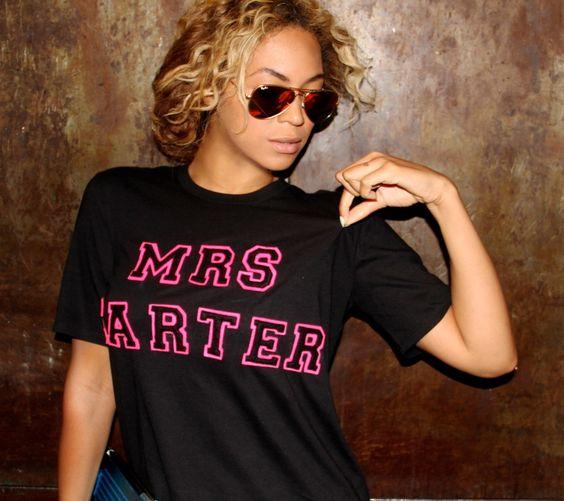 Beyoncé I Am.... Mrs Carter
