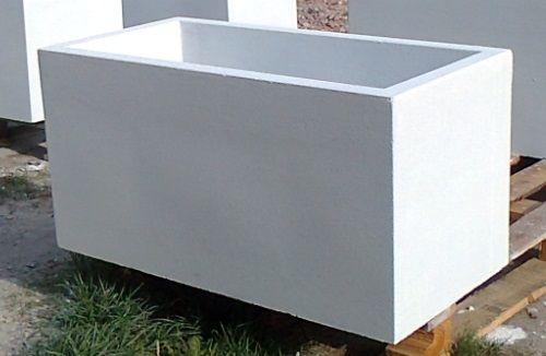 Donica Betonowa Donice Betonowe Kwietnik Betonowy 4224847903 Oficjalne Archiwum Allegro Outdoor Furniture Outdoor Storage Outdoor Storage Box