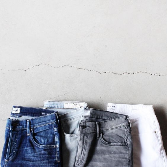 """We're in a denim daze... The best part? Using the code """"DIANIFAM20"""" take 20% OFF of best-selling styles and washes during our Friends & Family weekend. Hurry, sizes are flying out!"""