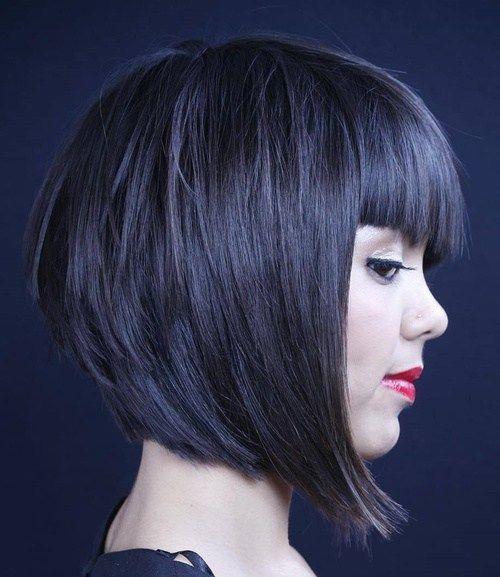 Groovy Pinterest The World39S Catalog Of Ideas Short Hairstyles Gunalazisus