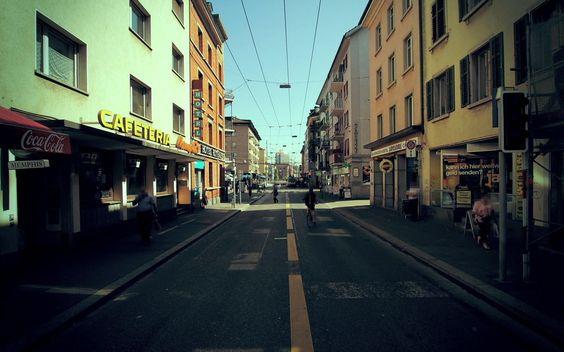 Langstrasse Video