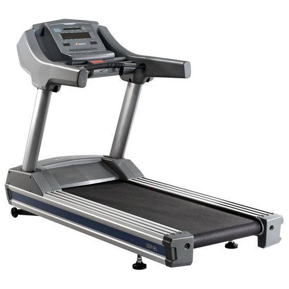 Steelflex CT1 Commercial Treadmill - CT1