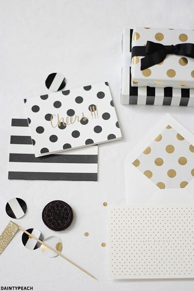 Kate Spade Stationery | sheerluxe.com