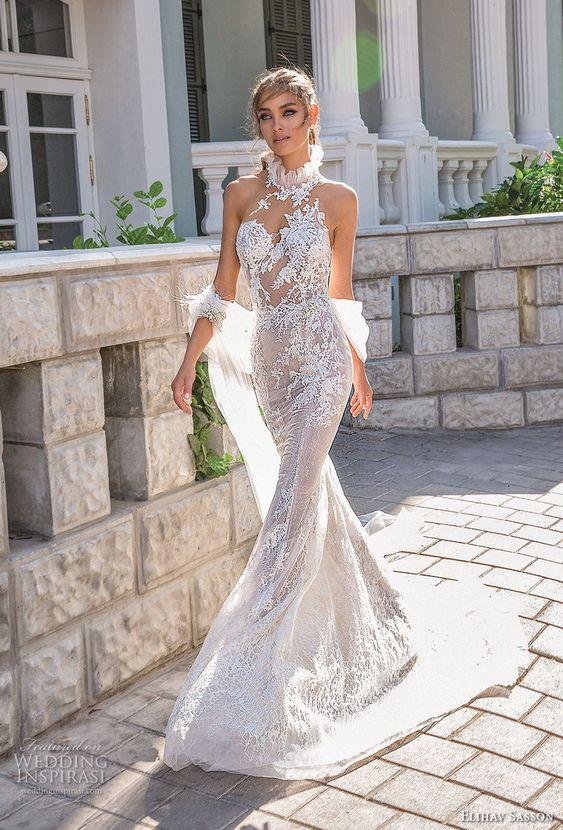 Elihav Sasson 2018 Royalty Girl Capsule Collection