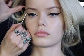 「makeup 2014 fall」の画像検索結果