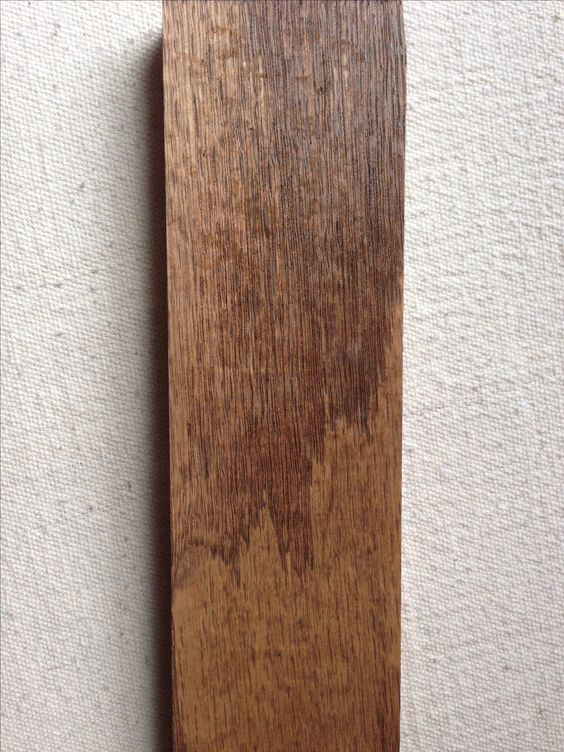 50 50 Minwax Quot Special Walnut Quot And Quot Weathered Oak Quot Stain