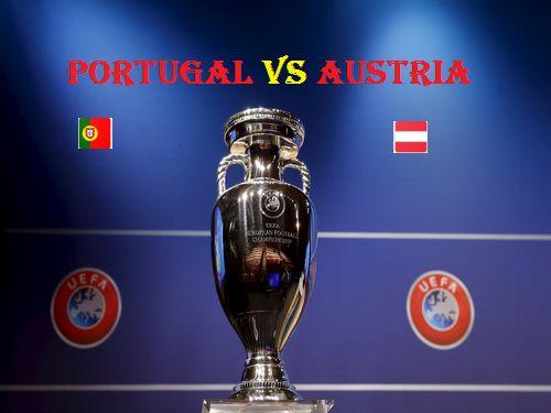 Portugal vs Austria reviews Euro 2016
