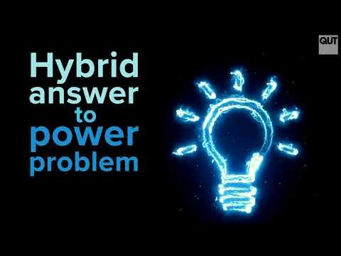 Video Hybrid Energy Store Combines The Benefits Of Batteries And Supercapacitors Engineering360 In 2021 Smart Home Automation Home Automation Solutions