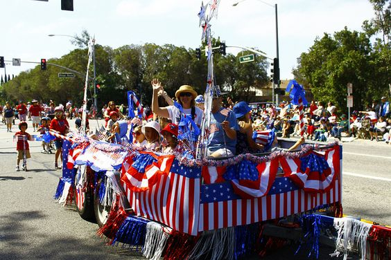 July 4 parades | Lake forest CA JULY 4 Parade