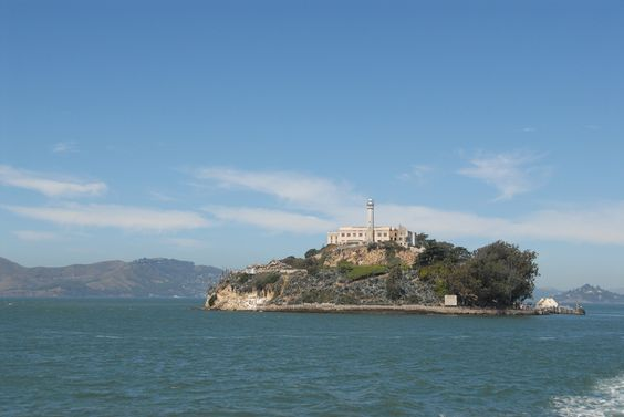 Alcatraz Island | Flickr - Photo Sharing!