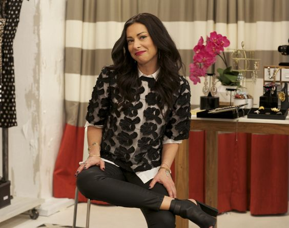 Current Elliot jeans, Equipment white silk blouse, H&M black flower top, Vince booties