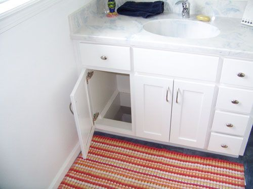 installing a laundry chute - Google Search