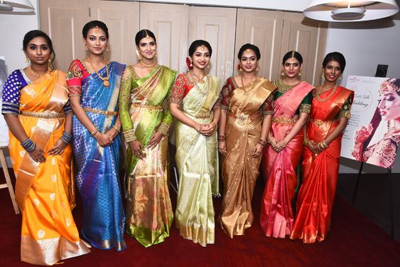 InterContinental Chennai Mahabalipuram Resort and Crowne Plaza Chennai Adyar Park hosted 'Let's Talk Weddings