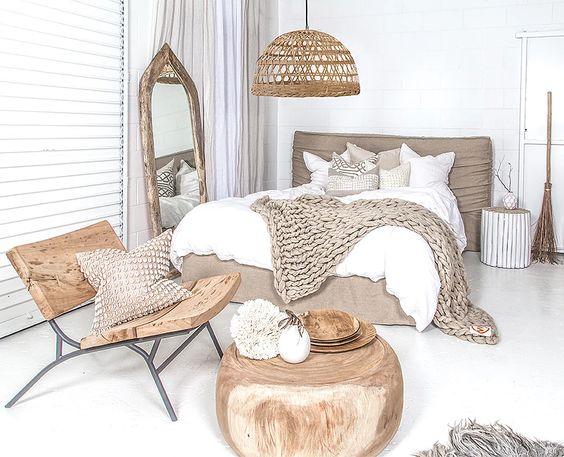 Natural Bedroom Best 25 Natural Bedroom Ideas On Pinterest  Earthy Bedroom .