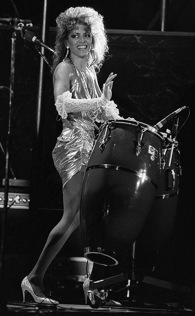 Prince Sheila E. & the Glamorous Life 1984-1985