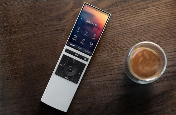 Wollmilchsau: NEEO the thinking remote