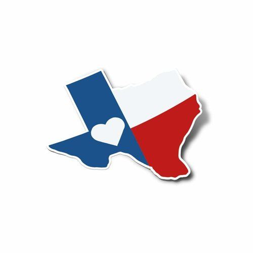 Texas Flag Sticker In 2020 Texas Flags Cards Stickers
