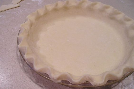 Perfect Pie Crust | Paths of Wrighteousness