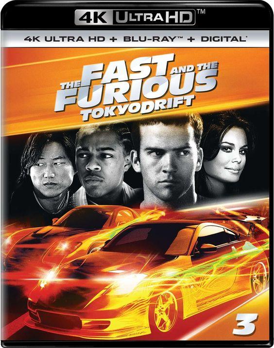The Fast The Furious Tokyo Drift Drift Movie Fast And Furious The Furious